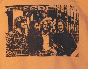 CCR T-Shirt: All sizes