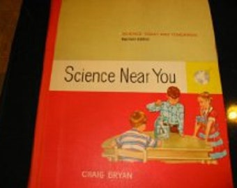 Science Near You