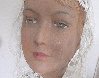 RARE vintage mannequin!