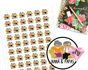 "Shop ""grandparents"" in Paper & Party Supplies"
