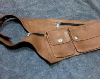 Belt Pockets