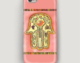 Mascot Phone Case, Talisman iPhone 6 Case, iPhone 6 Plus Case Pink, iPhone 5s Case, iPhone 5c Case, iPhone 4 Case, Case iPhone 6