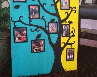 Frame Picture Tree