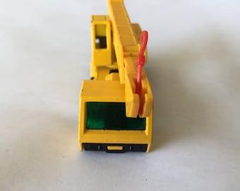 Matchbox by Lesney Crane Truck no 49