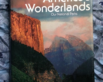 National Geographic: America's Wonderlands