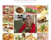 Kecia's Flavor Breakthrough Favorite Recipes Volume I