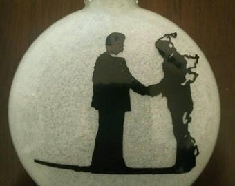 Pink Floyd Ornament