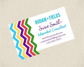 RF Business Cards