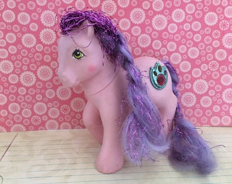 My Little Pony G1 Princess Dawn