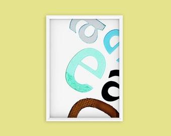 Typography Exploration 02