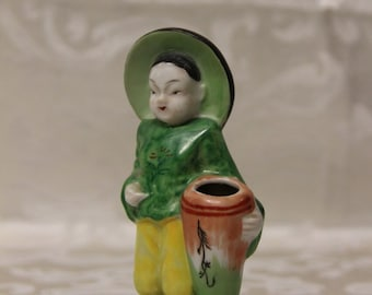 Occupied Japan Figurine
