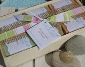 Young at Heart Collection: Handmade Three Soap Crate