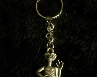 E.T Keychain