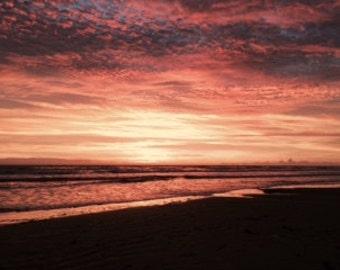 Sunrise on the Beach Florida 5 photos