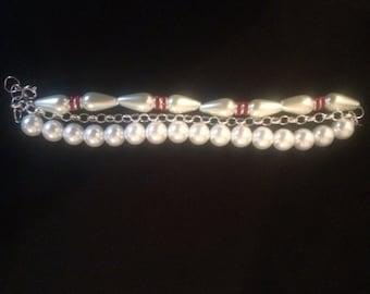 Artistic Artisan Bracelet