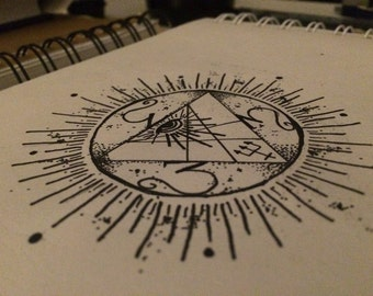 sigil of occult