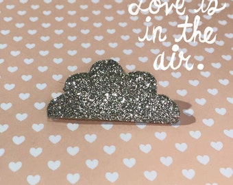 "PIN cloud ""Cloudy"""