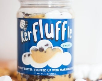 Kerfluffle - S'mores Flavor