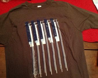 The Fray shirt -SM