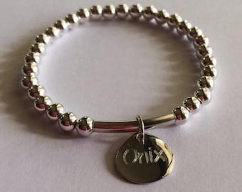 Custom bracelet Colette