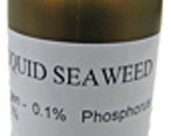 Seaweed Fertilizer - 2oz