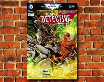 Batman Poster - #396