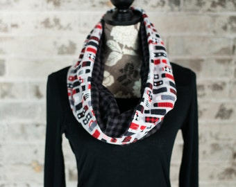"The ""Vintage Thermos"" Cowl Neck"