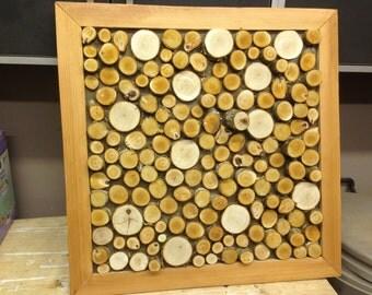 Panel logs