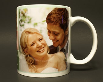 Custom Mug. Personalized Mug.