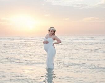 Laurea Maternity dress - Laurea maternity dress