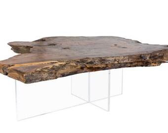 Picassi Coffeetable Rustica teak 110-120 cm