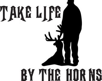Take Life by the Horns