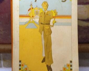 Evelyn Waugh, Unconditional Surrender, Vintage Paperback Book (1971)
