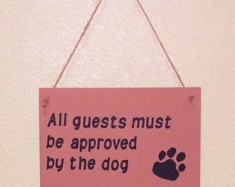 Whimsical Sign