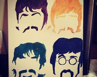 Colors of the Beatles