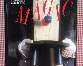 Mark Wilson's Book of Magic