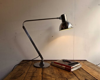 Lamp large arm