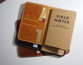 Field Note Cover No.1
