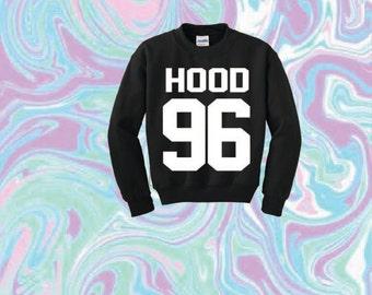 Hood 96 Sweater