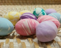 Easter Egg - Clay