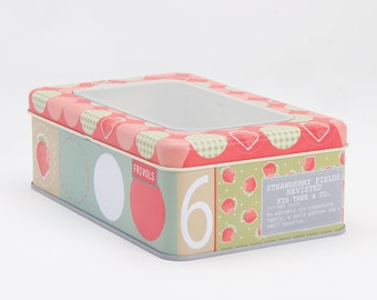 Frivol # 6 Strawberry Fields Revisited by Fig Tree and Co