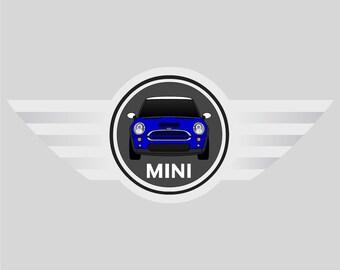 Mini Cooper S // Austin Mini // R50 R53 // BMW Mini // First Generation MINI