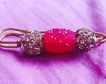 PIN Rosa Divina