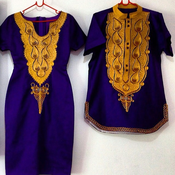 African Embroidery Designs For Men Ausbeta