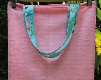 Eco Friendly/ Bag/ Shopping/ Tote/ Handmade
