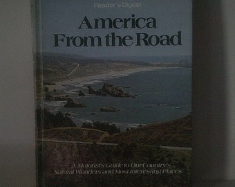 America From the Road by Reader's Digest