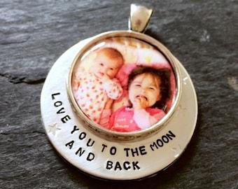 Photo key ring, personalised photo keyring, photo keychain, photo, keyring, mum keyring, dad keyring, mummy keyring, daddy keyring, custom
