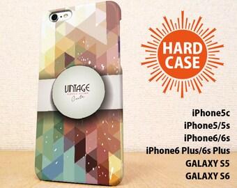 vintage iPhone6 case iPhone5 case iPhone5s case iPhone6s case vintage iPhone6 Plus vintage case iPhone6s Plus case GALAXY case Almond
