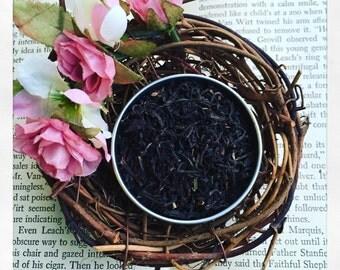 Ceylon Orange Pekoe - High-Grade-quality-Ceylon-tea-Luxury-loose-leaf-healthy-antioxidant- assam-black-ceylon-gypsy-soul-orange-gifts-her