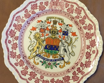how to get a coat of arms in canada
